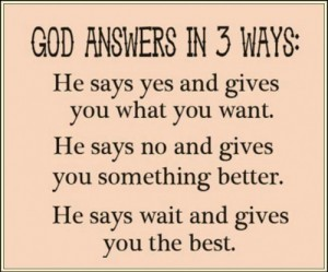 god-answers-in-3-ways